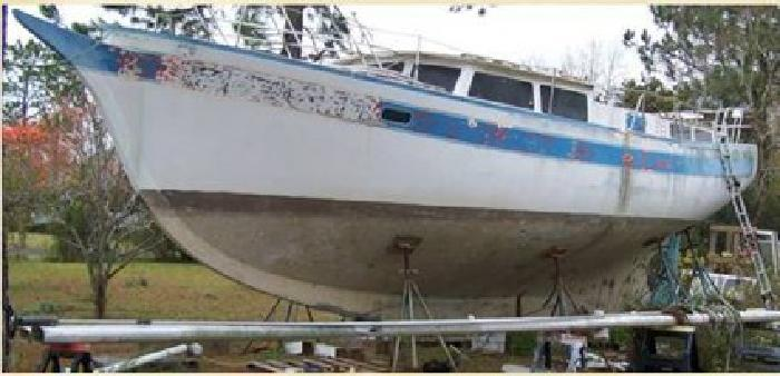Full Keel Sailboats For Sale http://dunnellon.boatsandstuff.com/boats/1400041-islander-freeport-ketch-sailboat-full-keel-center-cockpit_18720318.html