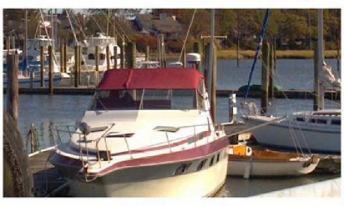 Home » Hummel Ultra Cruiser For Sale